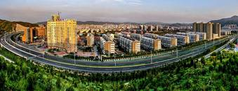 实现绿色崛起 打造强市名城