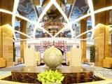 万博网址入口世纪饭店(原宝龙国际饭店)