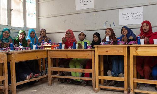 楚门视界 | 埃及一些女孩子为何害怕夏天?因为割礼