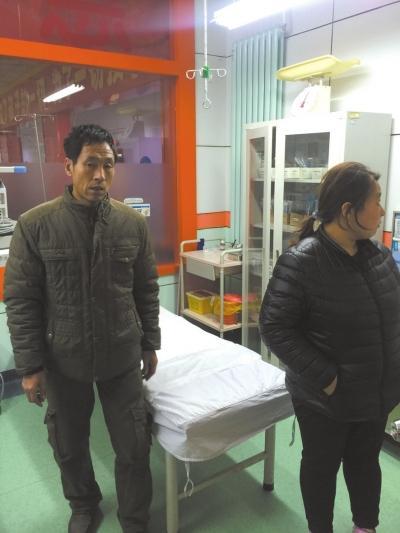 男孩在儿童医院补牙时猝死 家属疑其因窒息死亡