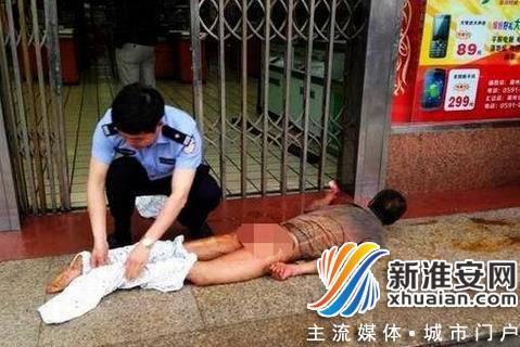 男子回家发现屋内裸男施暴致其身亡 裸男为何出现