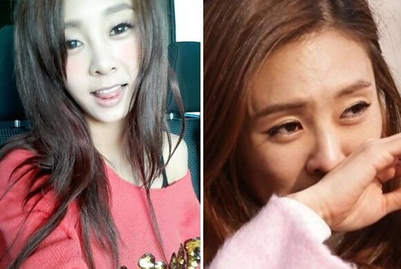 最红的图片_揭密韩国最红女星 17