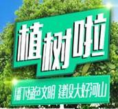 首届博彩不限制ip送彩金38市民植树活动