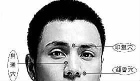 中医支招应对过敏性鼻炎