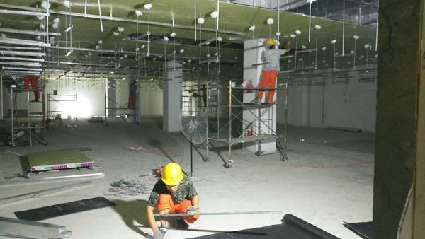 中国移动(河北保定)数据中心加快建设进度 助力雄安新区发展