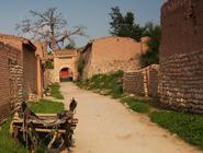 銘刻歷史記憶的村莊