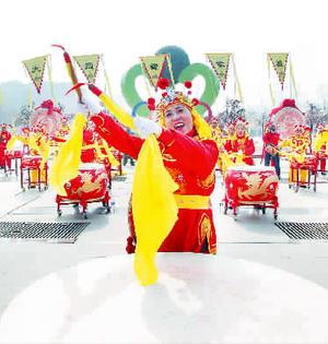 """旅游过年成""""新民俗""""  张家口市春节旅游接待再创新高"""