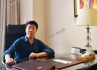 """写家国梦 唱张垣情———记 """"草根音乐玩家"""" 焦响"""