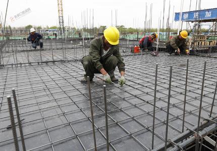 塞北:棚改工程稳步推进