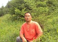 朱阅平:乡土文化守望者