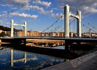 [老照片·新故事]清水河上那些旧桥新颜