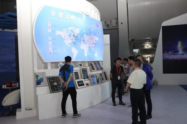 我市组团参加2018中国·廊坊国际经贸洽谈会