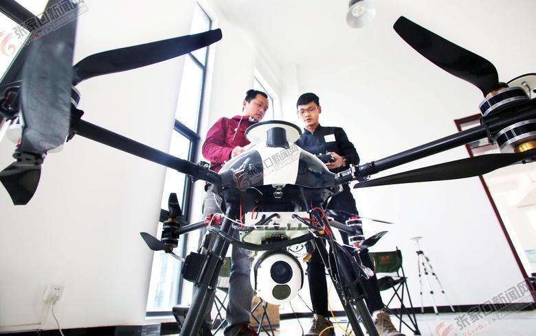 航空航天产业集聚发展