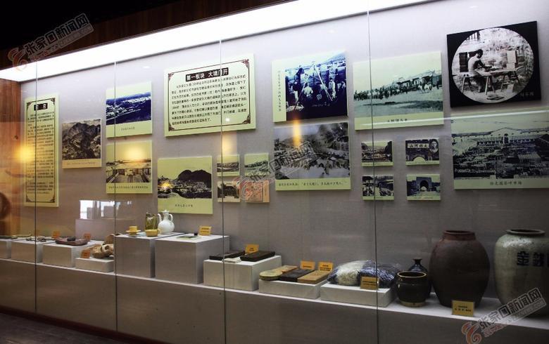 张库大道主题博物馆:展示文化古道的源远历史