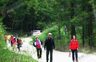 高温催热崇礼旅游业