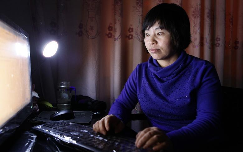 徐静媛:轮椅上孜孜不倦追求文学梦