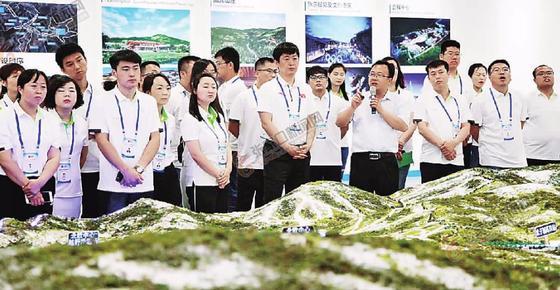 北京2022年冬奥会、冬残奥会(张家口赛区)志愿者培养工作正式启动