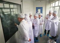 """市市场监管局组织开展食品药品安全工程""""大走访""""活动"""