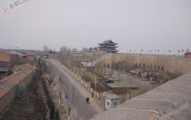 蔚州玉皇阁:明初建筑艺术重要实例