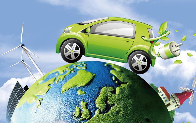 新能源车补助不超车价60%