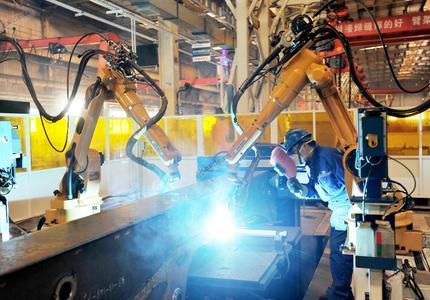 宣化:工业自动化助力装备制造业迈向中高端