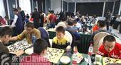 """2018""""华夏杯""""张家口业余围棋公开赛开赛"""