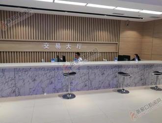 我市建成河北省军民融合知识产权交易张家口中心