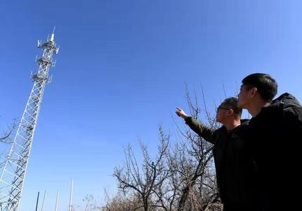 懷來:建成秸稈禁燒紅外監控系統 助力守望生態家園