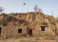 张家口南庄村传奇中的楼窑地道战