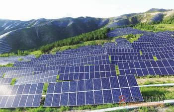 2018年可再生能源示范区建设成果回顾