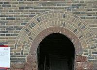万里长城上的一座贸易之门——小境门