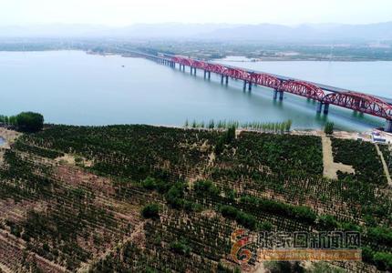 张家口怀来:全力打造京张奥运绿色廊道