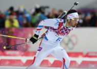 冬奥会比赛项目——冬季两项