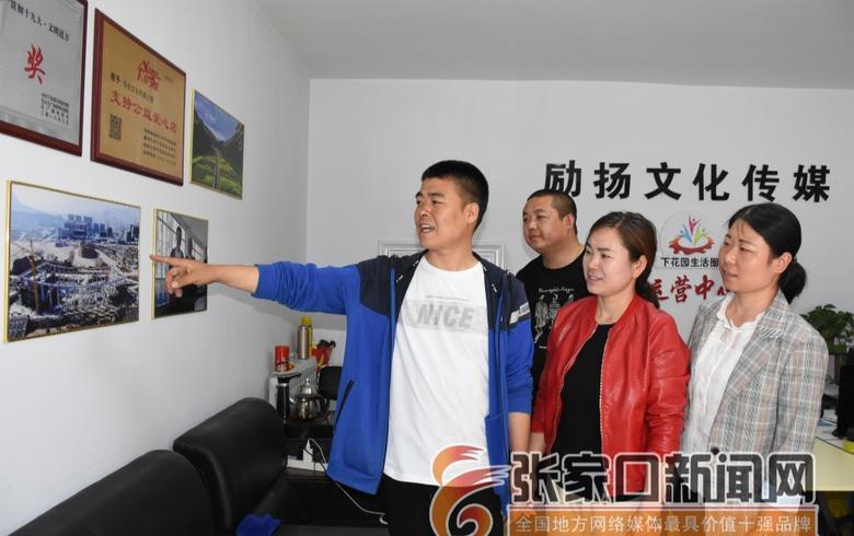 [新时代新青年]李杨:用镜头宣传家乡美