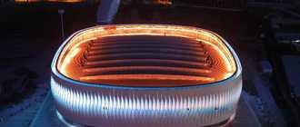 張家口:河北首個穹頂結構體育館亮化