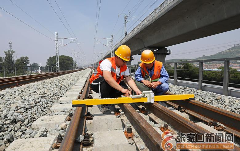 鐵路工程加速推進 張家口即將邁入高鐵時代