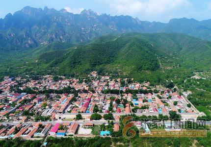 張家口懷來:第五批中國傳統村落名錄鎮邊城榜上有名