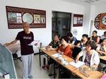 張家口橋東:退休老人組建助力冬奧英語教學隊伍
