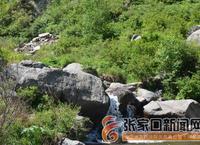 """[我和我的祖国·走近美丽乡村] 赤崖堡 小五台山下的""""网红""""村"""