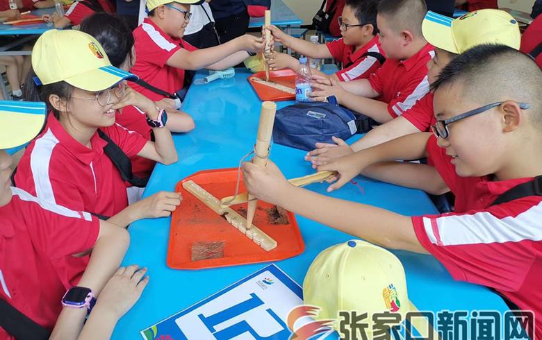体验式教育,迈向素质教育的新尝试