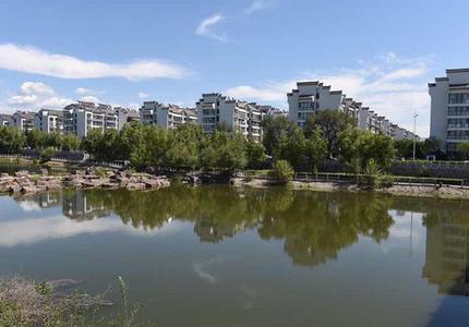 张家口宣化:全域治水涵养首都水源