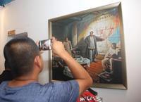 ?庆祝新中国成立70周年红色收藏展开展