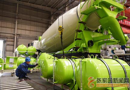 """宣化:承接京津产业转移引领""""绿色""""发展"""