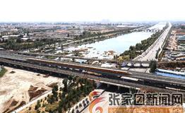 """张家口:铸梦京张,从""""绿皮火车""""到高铁时代"""