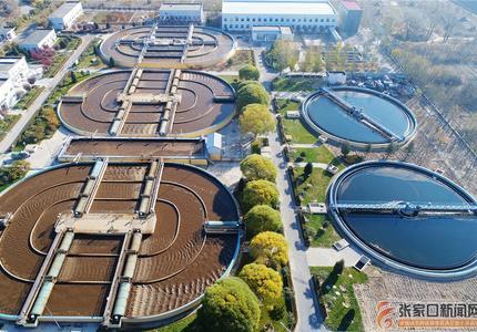 張家口懷來:加強官廳水庫上游治理 確保一湖清水送北京
