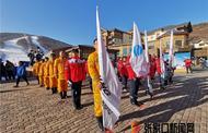 京冀聯合迎冬奧航空醫療救援演練在崇禮區舉辦