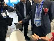 """萬全區""""廁所革命""""新成果亮相上海國際城市與建筑博覽會"""
