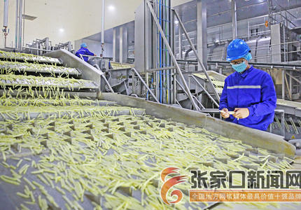 小土豆  大產業
