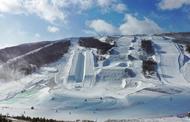 探訪冬奧會張家口崇禮賽區