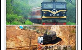 【舊時光·綠皮車】解放初期京張鐵路旅途見聞